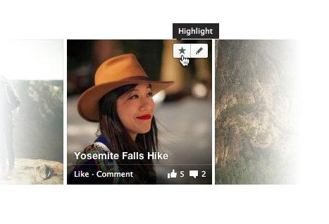 Facebook оптимизирует просмотр фотографий с персональных компьютеров