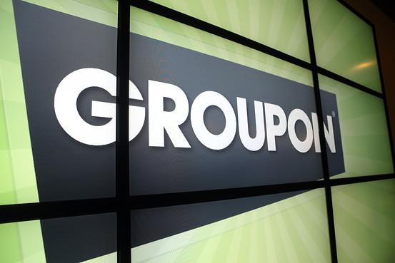 Прибыль Groupon во II кв составила $28,4 млн против убытка годом ранее