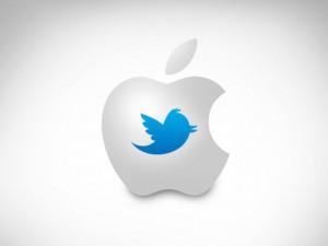 Apple и Twitter ведут переговоры об инвестициях