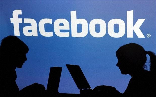 Новый вид рекламы от Facebook