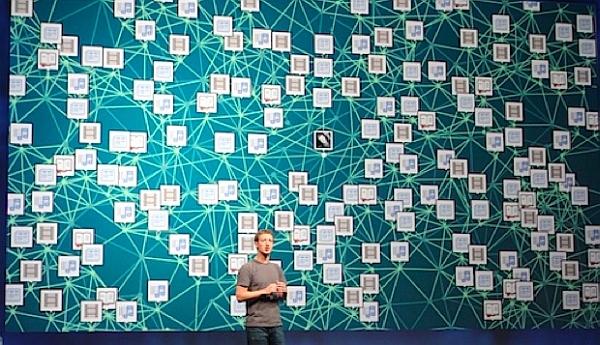 Новая функция Facebook для Open Graph приложений