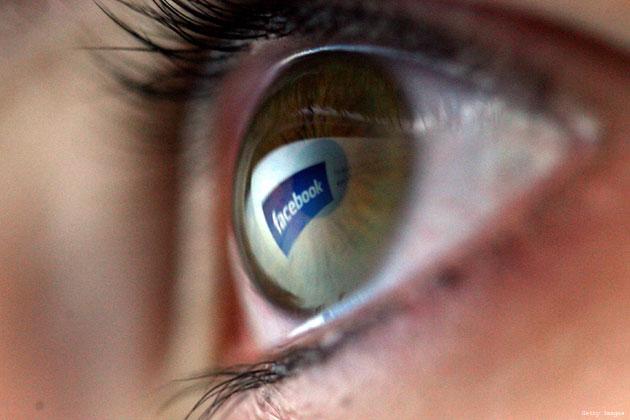 Поиск фотографий друзей с Facebook в поисковике Bing