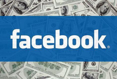 Соцсеть Facebook запустит таргетинг рекламы по электронным адресам