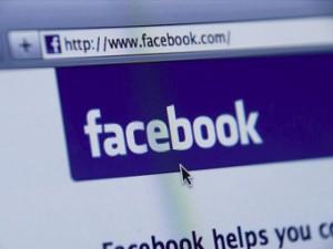 Акции Facebook обвалились на 6 % за 1 день