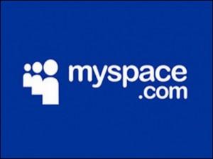 MySpace — перезагрузка