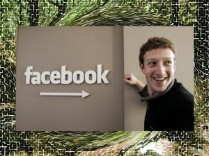 Facebook не готов вести бизнес в России