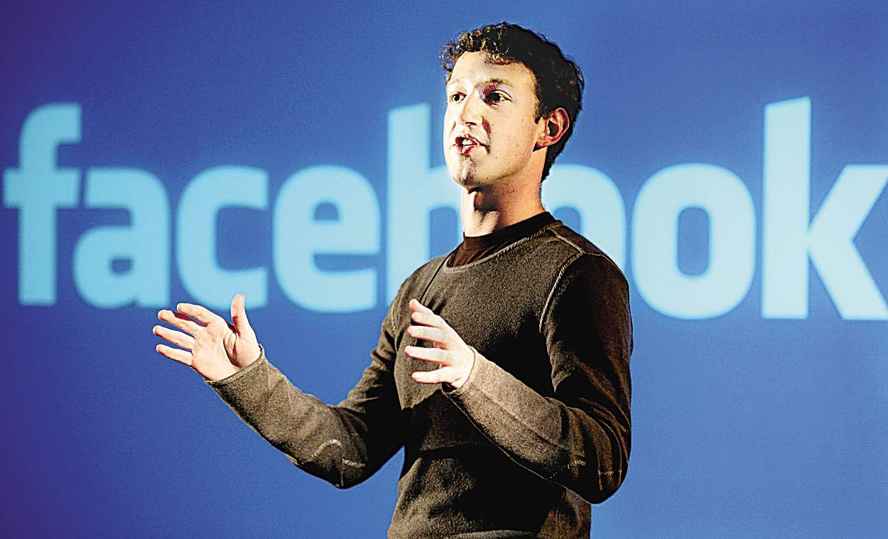 Рекламодатели Facebook могут выбрать мобильные устройства, на которых будет отображаться их реклама