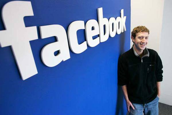 Facebook опровергла слухи об изменении норм копирайта на сайте