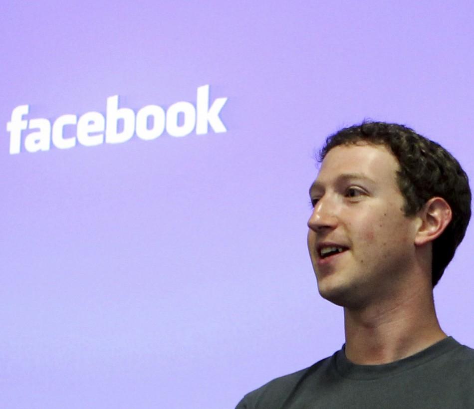На Facebook вступила в силу новая политика использования данных