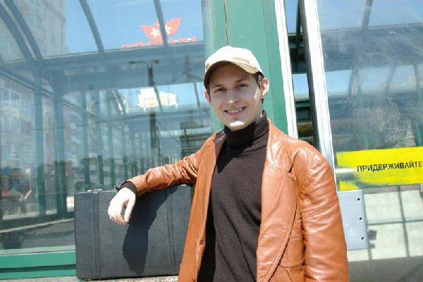 Павел Дуров удалил из ВКонтакте все треки Сергея Лазарева