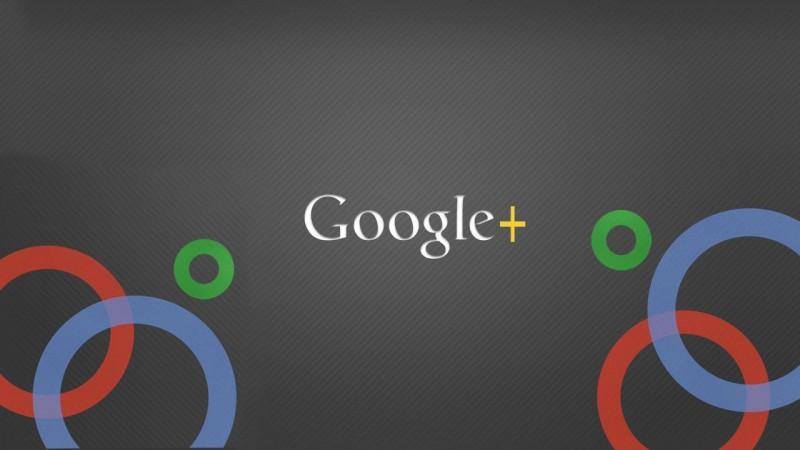Предпраздничные обновления от Google+