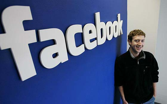 Facebook упрощает возможность дарить друг другу подарки