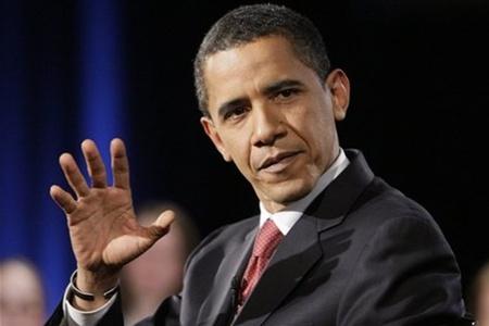 Барак Обама разрешил делиться просмотренным видео пользователям Facebook