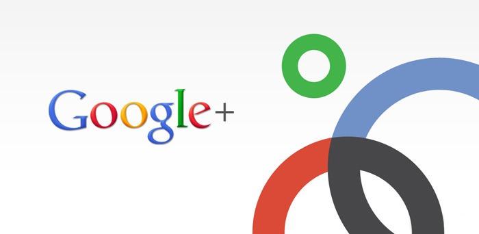 В Google+ можно загружать и просматривать фото с высоким разрешением