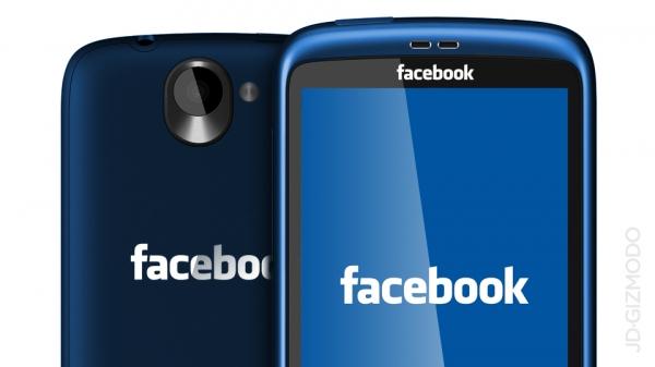 Facebook — наиболее популярное приложение для смартфонов в США