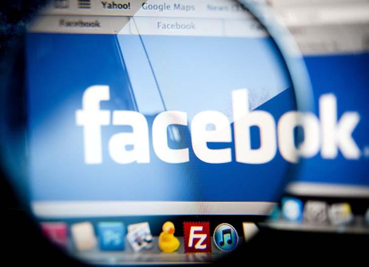 Цены на акции Facebook выросли до исторического максимума