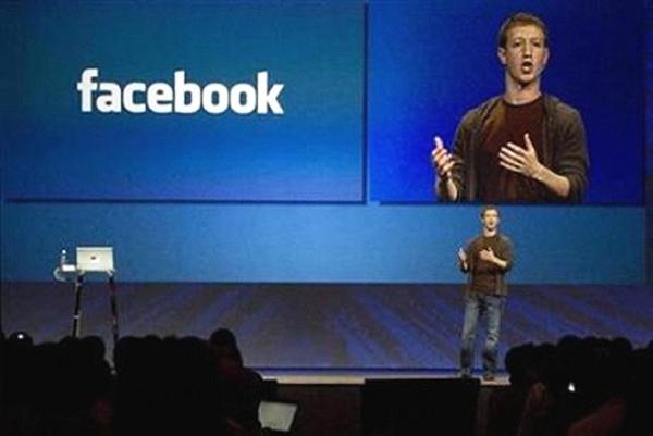 Соцсеть Facebook  заинтересована в интеграции новых продуктов, призванных формировать образ жизни пользователя