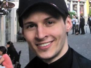 Основателя «Вконтакте» Павла Дурова обвинили в наезде на сотрудника ГИБДД