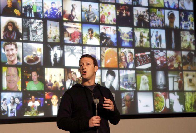 Facebook запустила новый инструмент показа высокотаргетированной рекламы