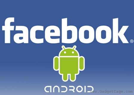 Компания Facebook планирует представить собственную усовершенствованную версию операционной системы Android