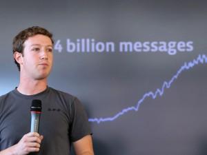 В минувшую пятницу основатель соцсети Facebook Марк Цукерберг направил официальный отчет о доходах в Комиссию по ценным бумагам и биржам США