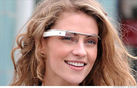 В ближайшее время свет может увидеть приложение Twitter'а, разработанное специально для Google Glass