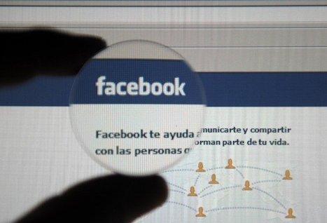 Соцсеть Facebook впервые попала в рейтинг 500 крупнейших компаний США 2013 года