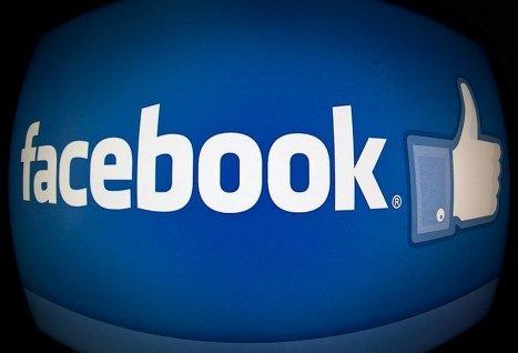 Facebook отмечает первый год в статусе публичной компании