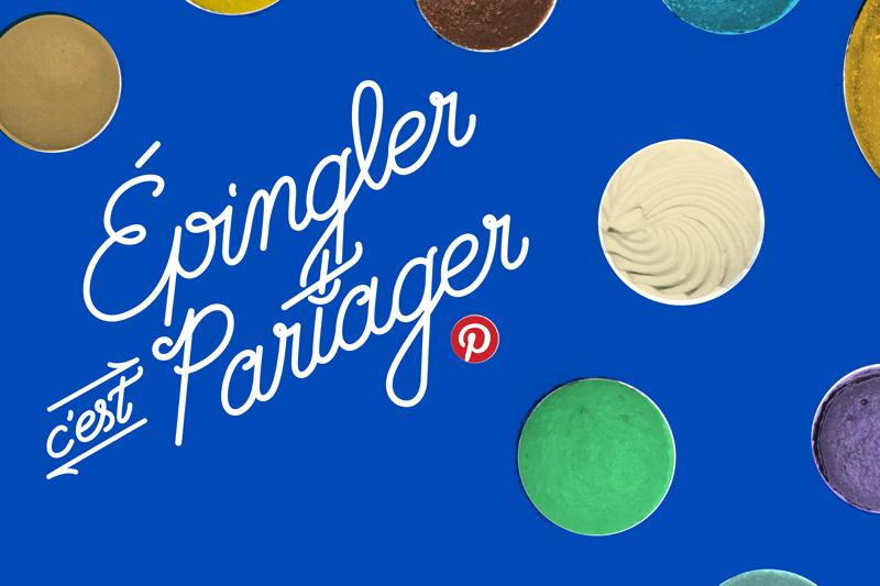 Pinterest открыла первый региональный сайт не на английском языке — им стала локализованная версия сайта для Франции
