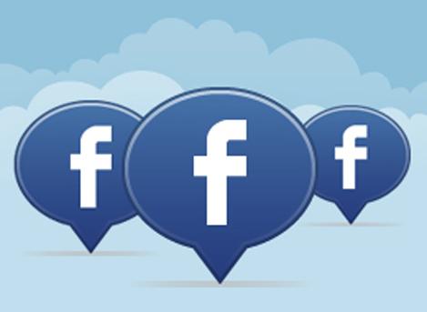 Представители Facebook'а заявили о том, что количество активных рекламодателей, по всему миру достигло отметки в 1 миллион