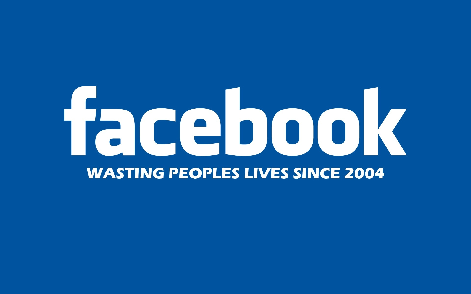 Facebook остаётся доминирующей соцсетью