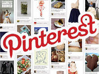 Пользовательская база Pinterest насчитывает свыше 70 миллионов пользователей