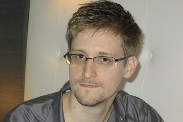 Эдвард Сноуден приглашен на работу в «Вконтакте»