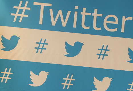 Аккаунты РИА Новости в Twitter пытались взломать