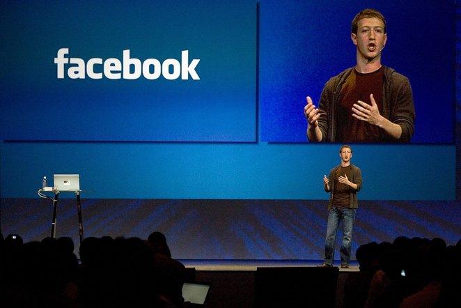 Хакер из Палестины сообщил об уязвимости в Facebook'е