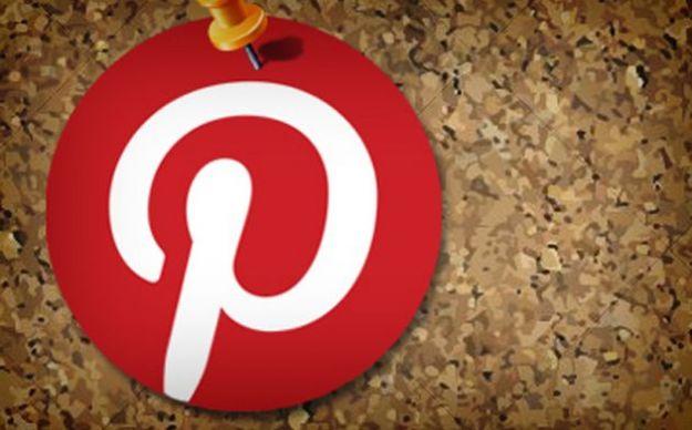 Социальный сервис Pinterest завершил очередной раунд финансирования