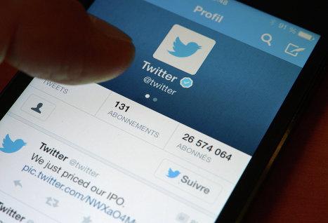 Twitter разрабатывает функцию для редактирования твитов