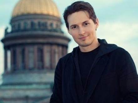 Павел Дуров сообщил, что правоохранительные органы Украины предложили ему дать им взятку