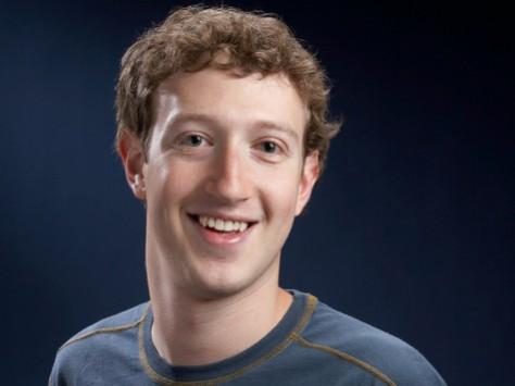 Цукерберг намерен продать 41,4 млн. акций Facebook на SPO