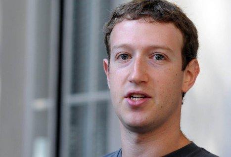 Цукерберг вошел в список самых успешных миллиардеров