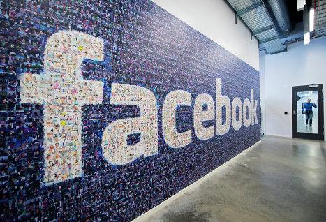 Facebook может уже в ближайшие недели запустить сервис для чтения новостей