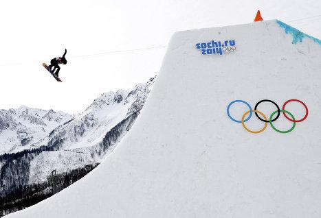 Сервис микроблогов Twitter назвал самых популярных спортсменов Олимпиады
