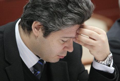 Член Общественной палаты России попросил генпрокурора ограничить доступ к одному из сообществ соцсети «ВКонтакте»