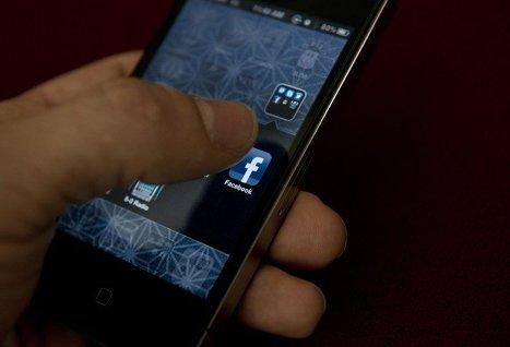 Facebook начала запуск автопроигрываемой видеорекламы