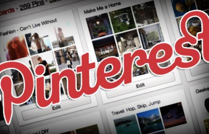 Pinterest в дополнение к существующему рекламному формату Promoted Pins запустил специальную ленту Gifts