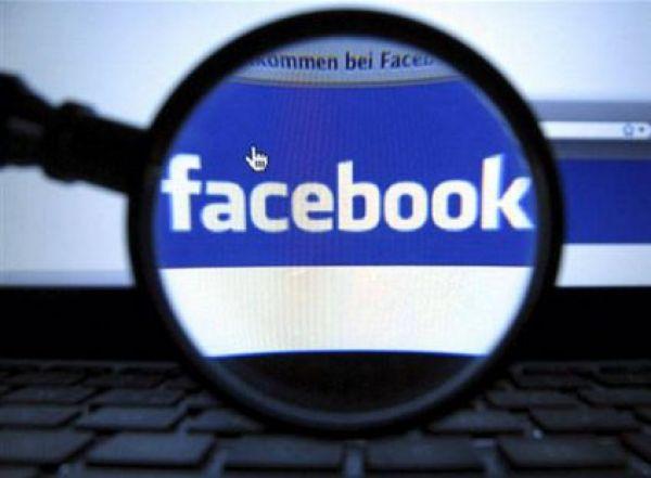 30% пользователей Facebook в США смотрят в нем новости
