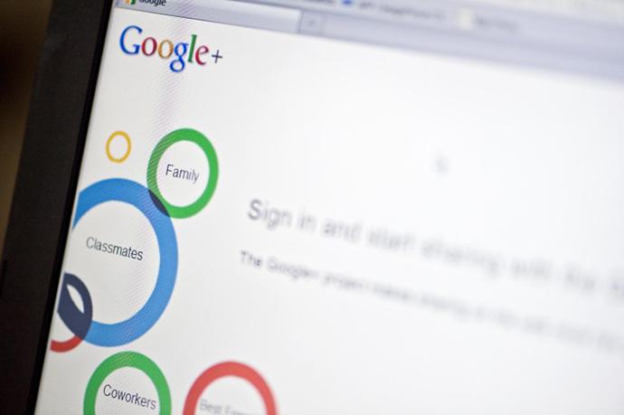 Формат +Post доступен всем рекламодателям Google+