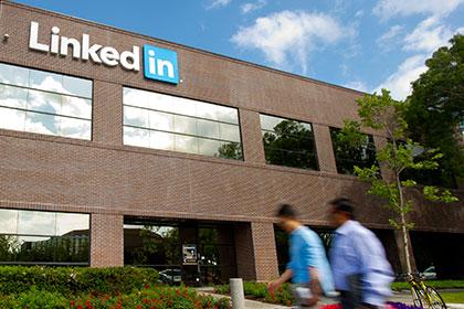 Аудитория LinkedIn превысила 300 миллионов