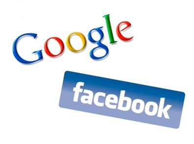 Facebook и Google усиливают собственные рекламные агентства