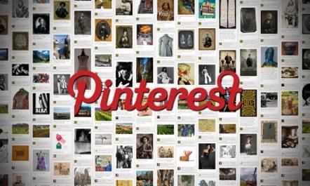 Социальная сеть Pinterest поделилась интересными данными о поведении своих пользователей